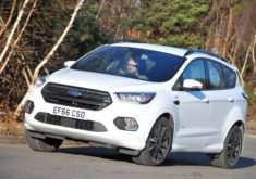 Best Ford Kuga 2019 Review And Release Date