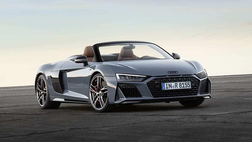 92 The The R8 Audi 2019 Review And Price Picture