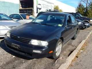 93 All New 1996 Nissan Altima Prices