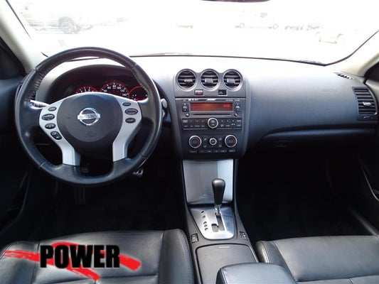 93 Best 2009 Nissan Altima Specs And Review