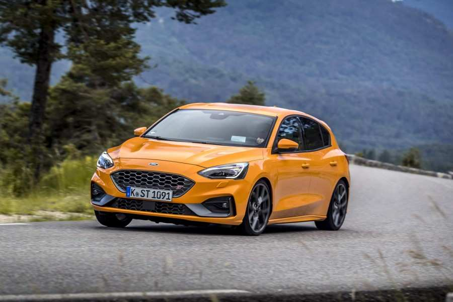 93 Best Ford Focus St 2020 Engine