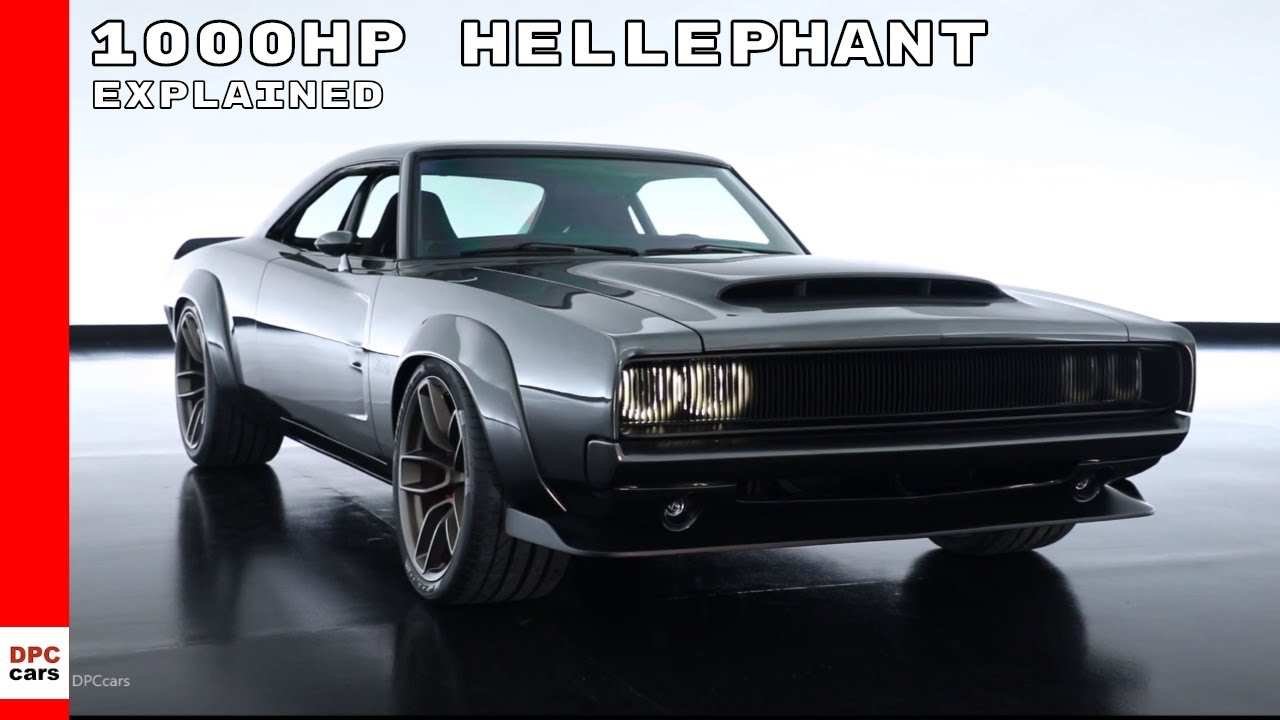 93 The Best Dodge Supercharger 2020 Price Design And Review