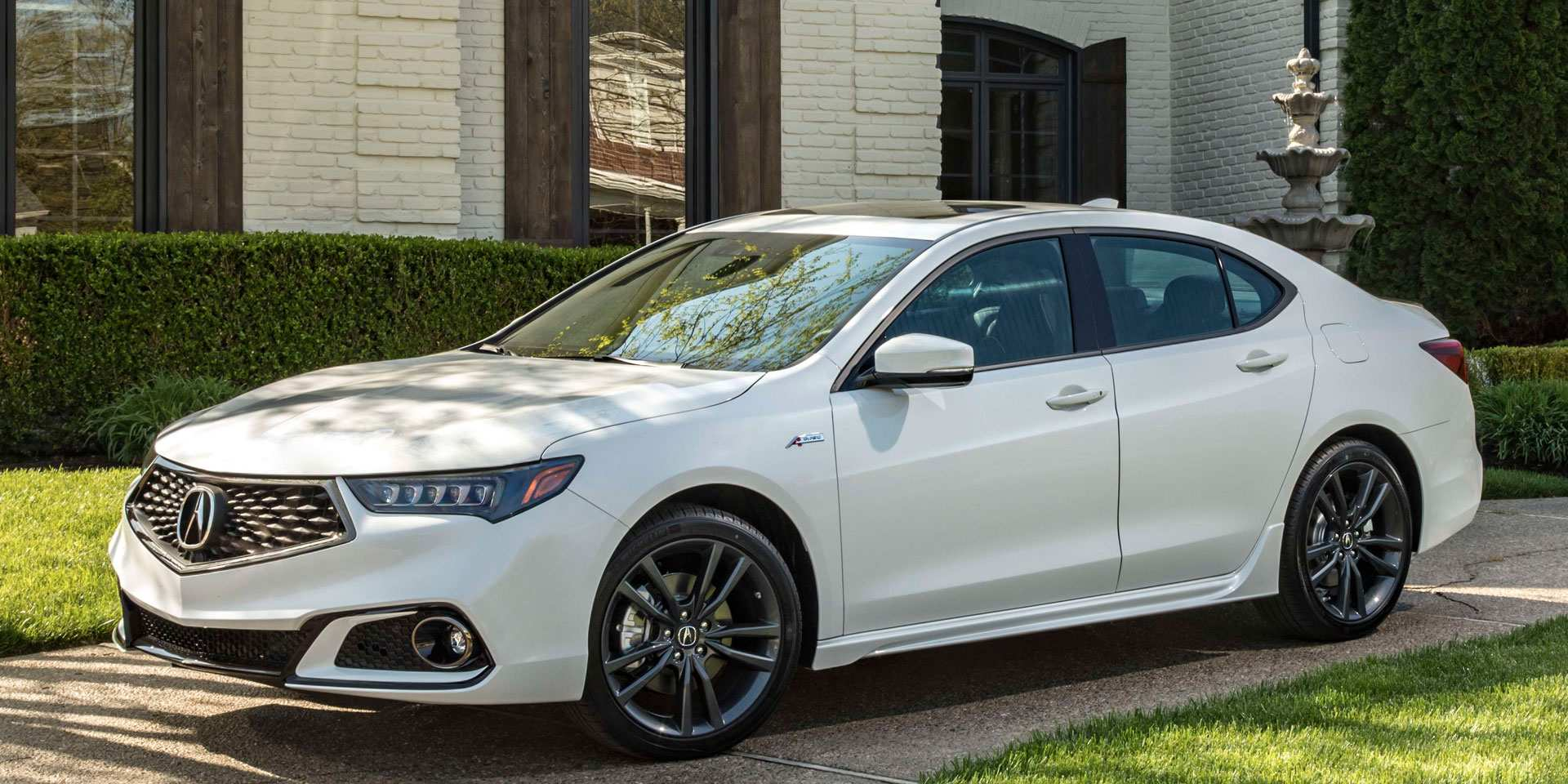 94 All New Acura Tlx 2020 Vs 2019 Concept And Review