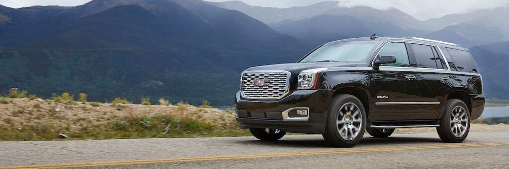 94 All New When Does The 2020 Gmc Yukon Come Out Performance