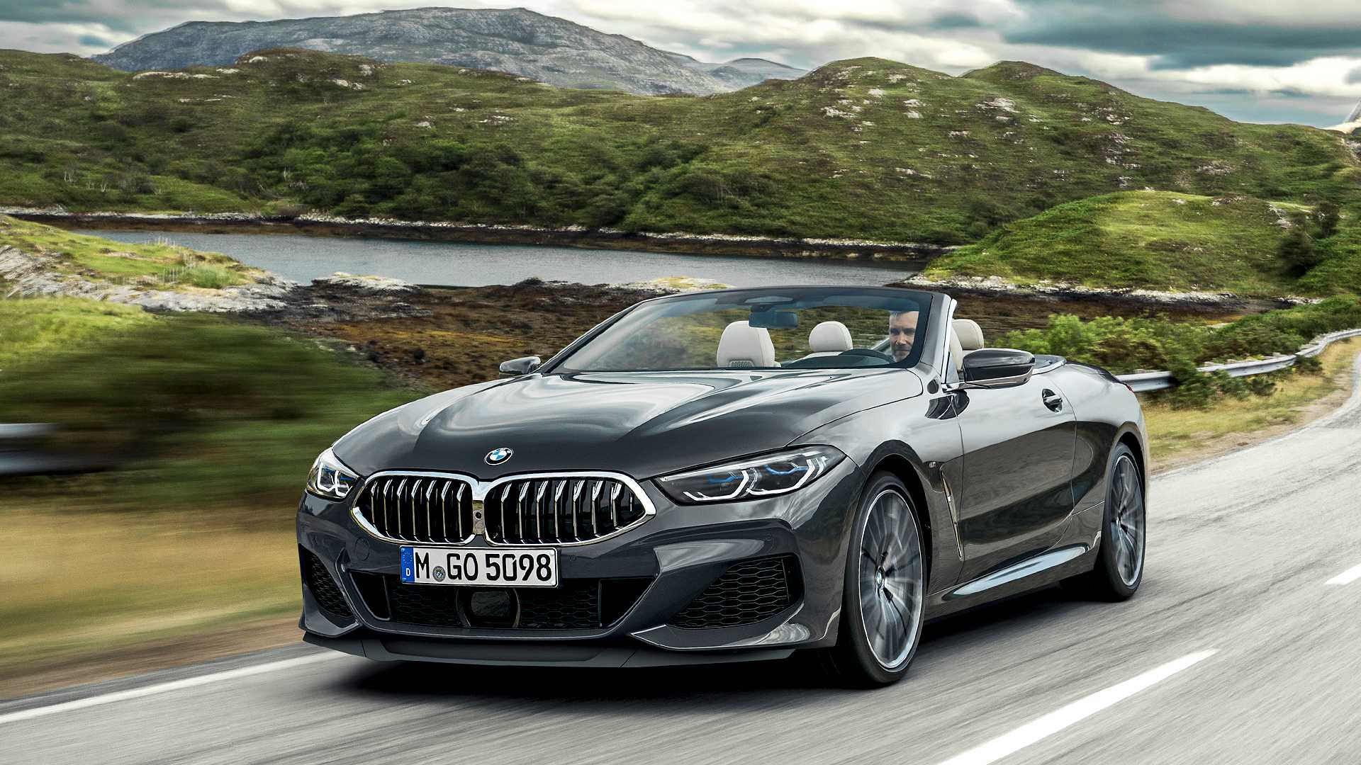 94 New Bmw Hardtop Convertible 2019 Exterior Performance And New Engine
