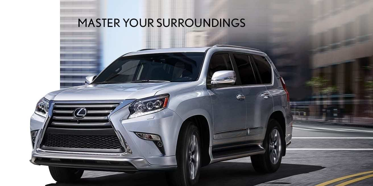 94 New Lexus 2019 Gx Redesign First Drive Redesign And Concept