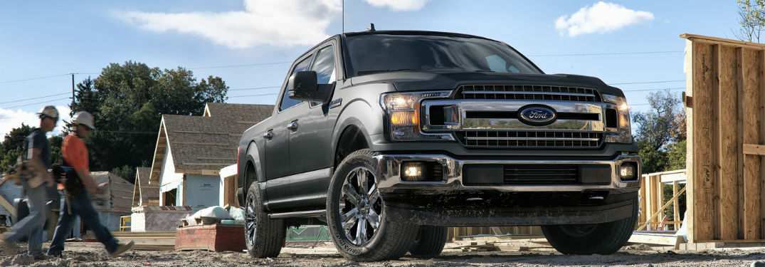 94 The Best 2020 Ford F 150 Release Engine
