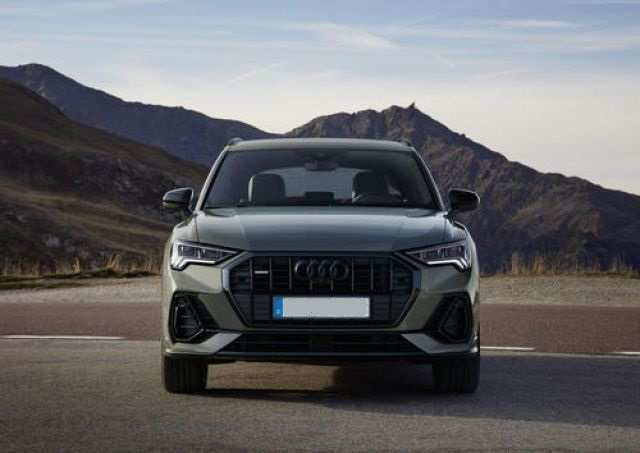 94 The Best Audi Q3 2020 Release Date Exterior And Interior
