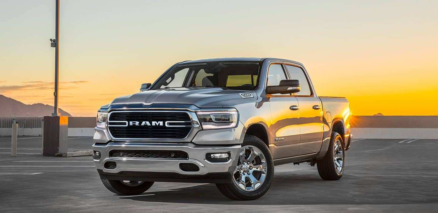 94 The Best New 2019 Dodge Ram 4X4 Specs Review And Release Date