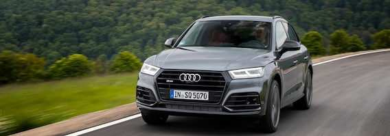 94 The Best Release Date Of 2020 Audi Q5 Price