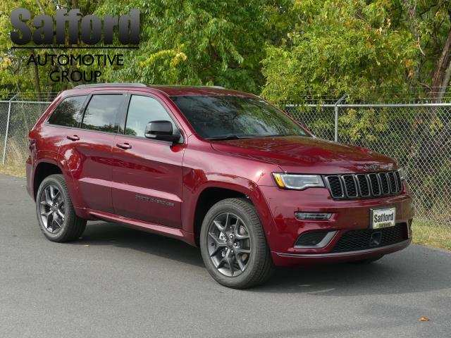 94 The Jeep Cherokee Limited 2020 Wallpaper