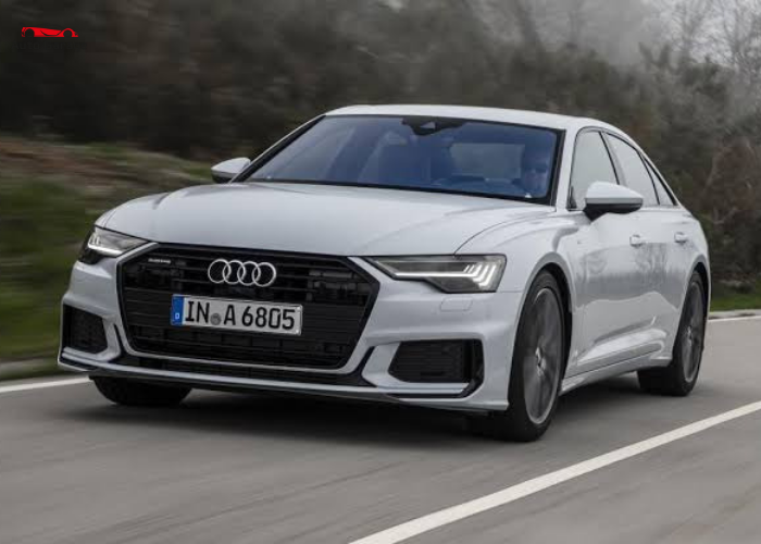 94 The Review Audi 2019 A6 New Interior Wallpaper
