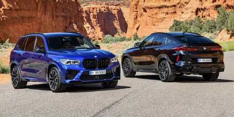 94 The When Does The 2020 Bmw X5 Come Out Release