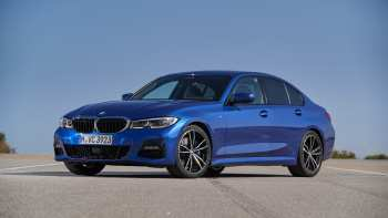 95 A 2019 Bmw 3 Series 2 Research New
