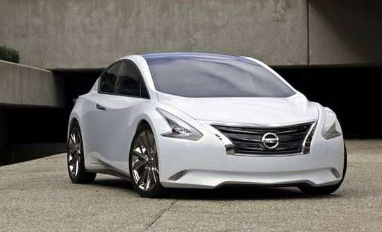 95 A Nissan Altima Coupe 2017 Review And Release Date