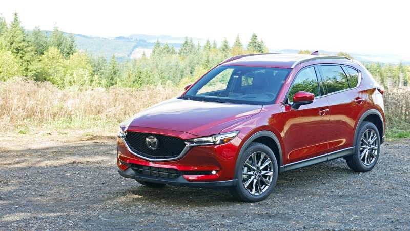 95 All New Mazdas New Engine For 2019 Review Specs And Release Date Prices
