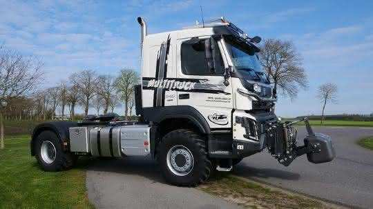95 All New Volvo Fmx 2020 Pictures