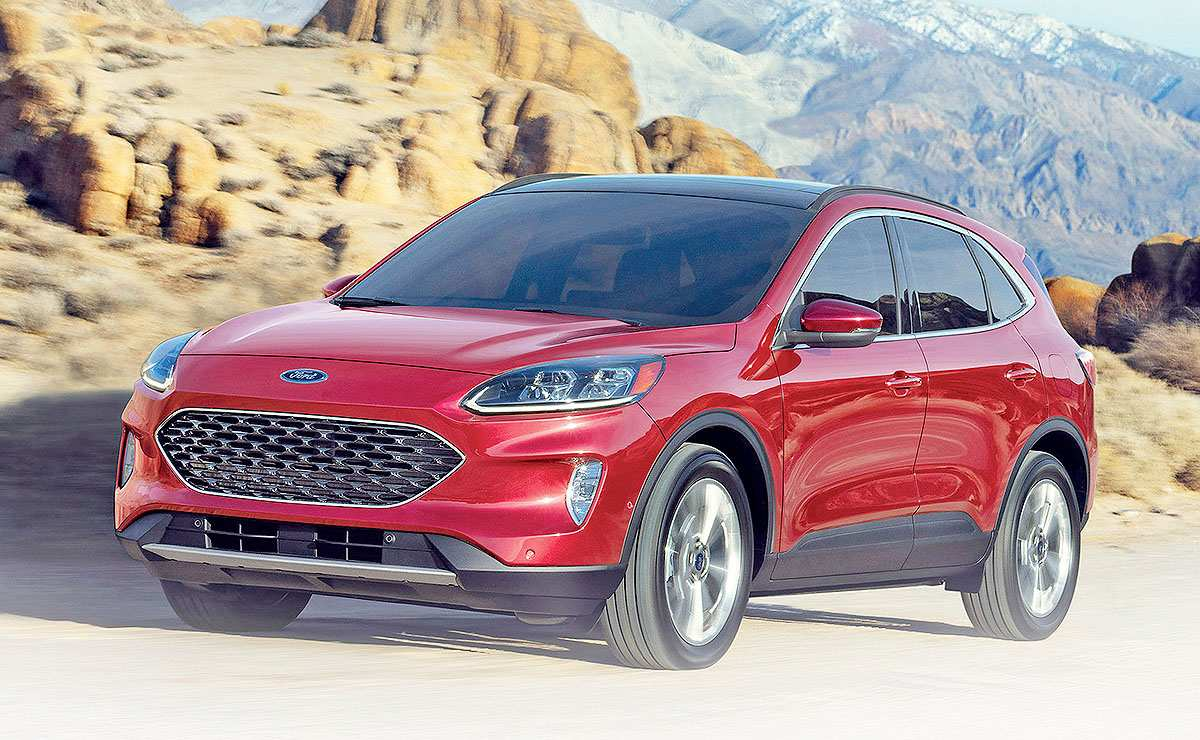 95 Best Ford Plans For 2020 Model