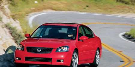 95 Best Nissan Altima Se R Specs And Review