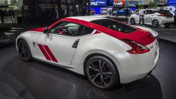 95 Best Nissan Z 2020 Price Wallpaper