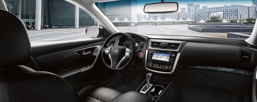 95 New Nissan Altima Interior Redesign And Review