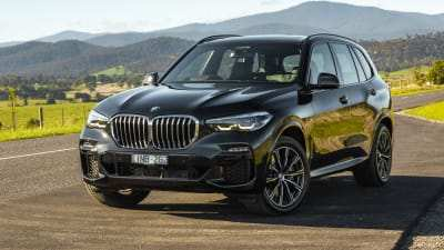 95 The Best When Does The 2020 Bmw X5 Come Out Price