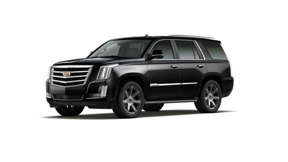 95 The Build 2020 Cadillac Escalade Redesign