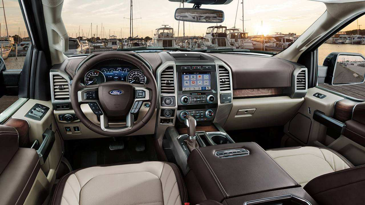 95 The The F150 Ford 2019 Price And Release Date Prices