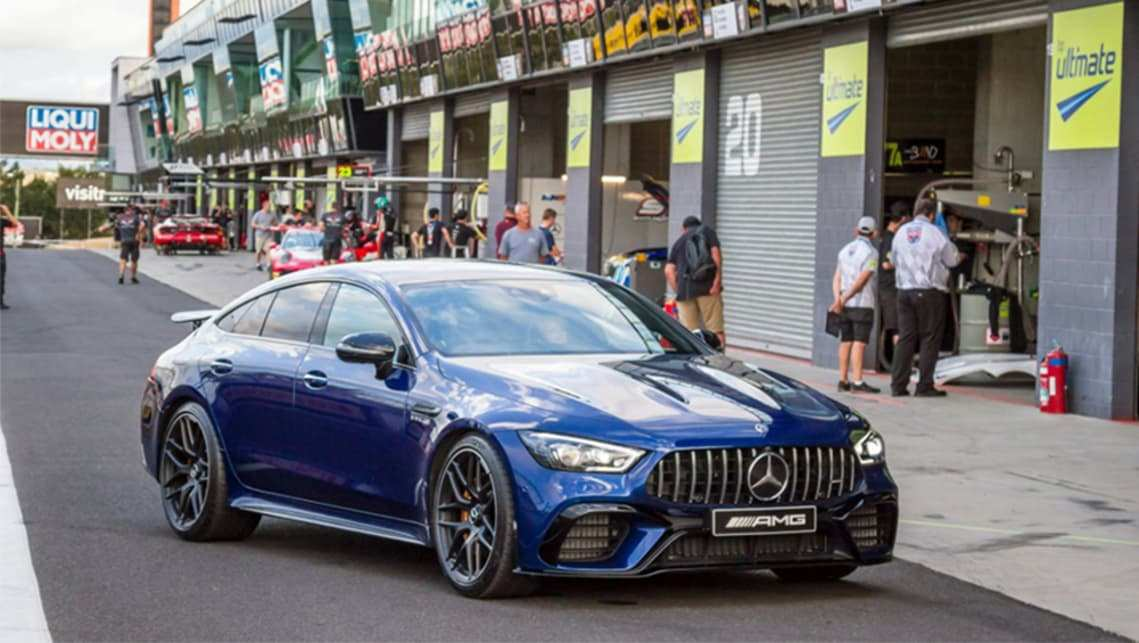 96 All New New Mercedes Amg Gt4 2019 Specs Exterior