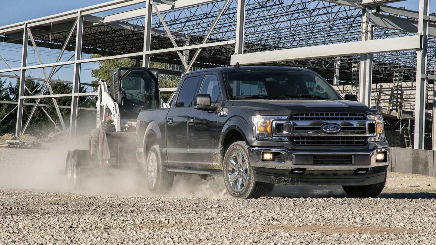 96 Best 2020 Ford F 150 Engine Specs Wallpaper