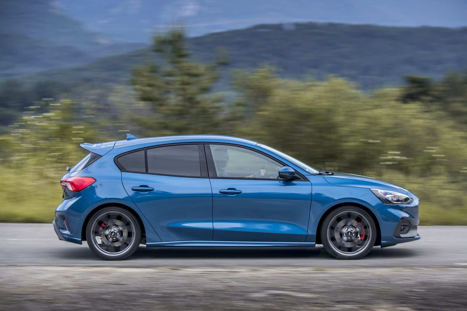 96 Best Ford Focus St 2020 Redesign and Review