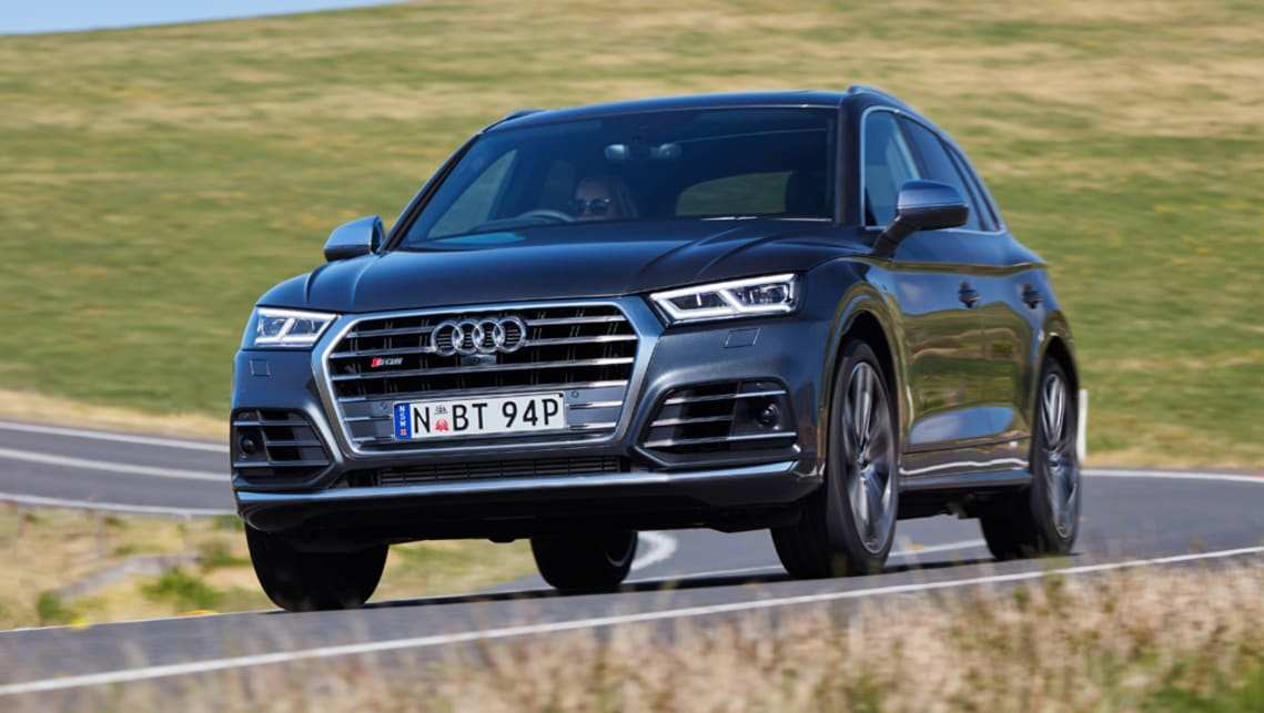 96 Best Release Date Of 2020 Audi Q5 Configurations