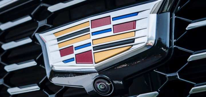 96 New Cadillac 2019 Launches Engine Reviews