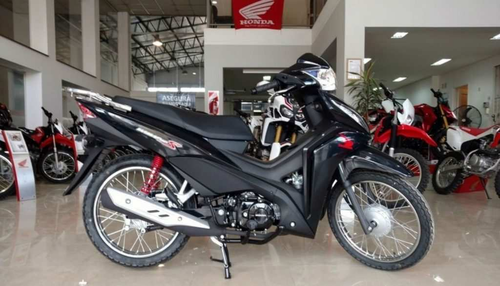 96 New The Honda Wave 2019 Review And Specs Specs