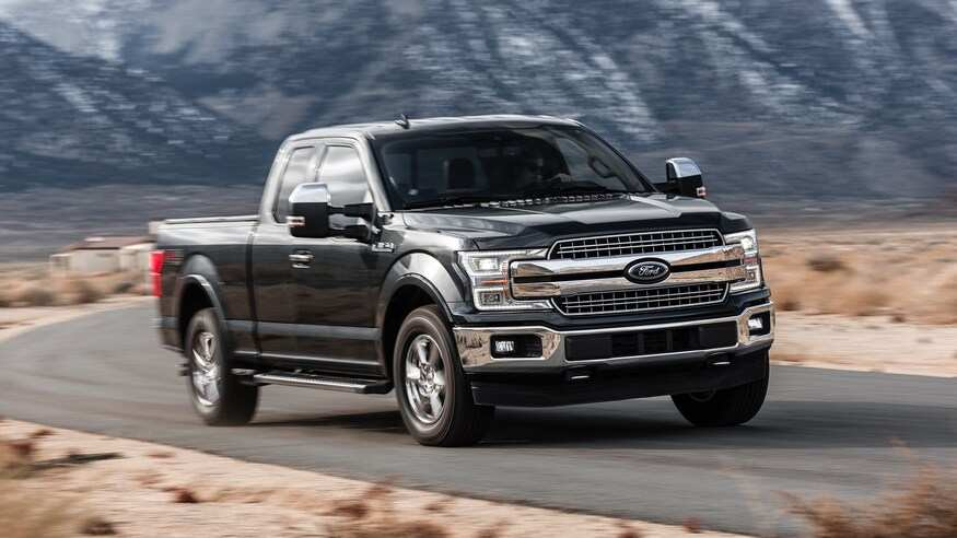 96 The 2019 Ford F 150 Concept And Review