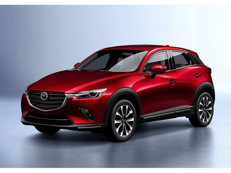 96 The Best Mazdas New Engine For 2019 Review Specs And Release Date Exterior