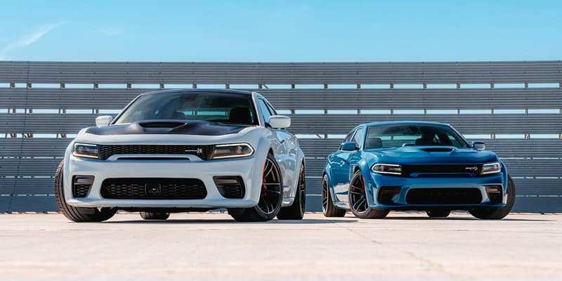 97 A Dodge Lineup 2020 Redesign And Concept