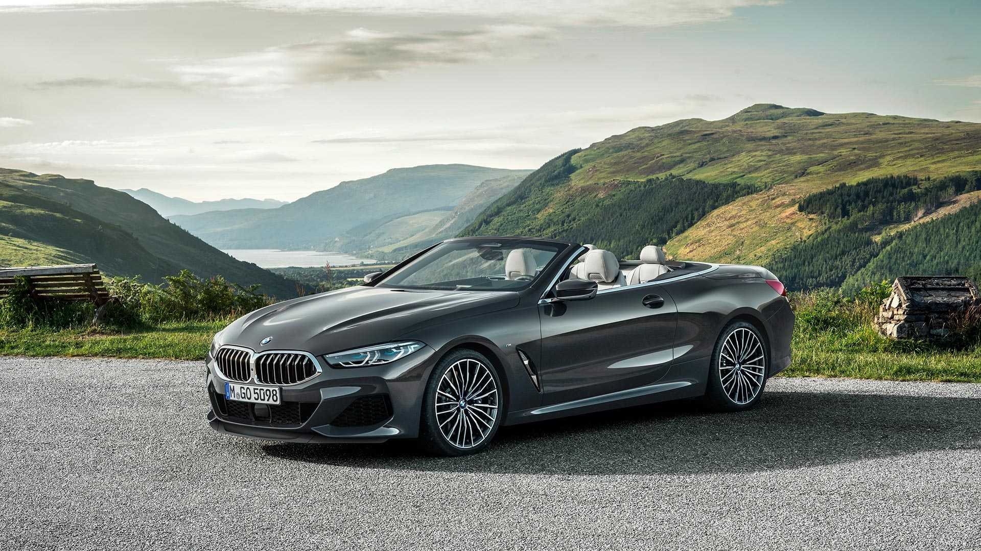 97 All New Bmw Hardtop Convertible 2019 Exterior Price