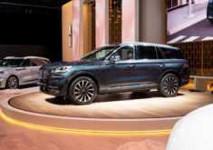 2020 Lincoln Aviator Vs Volvo Xc90