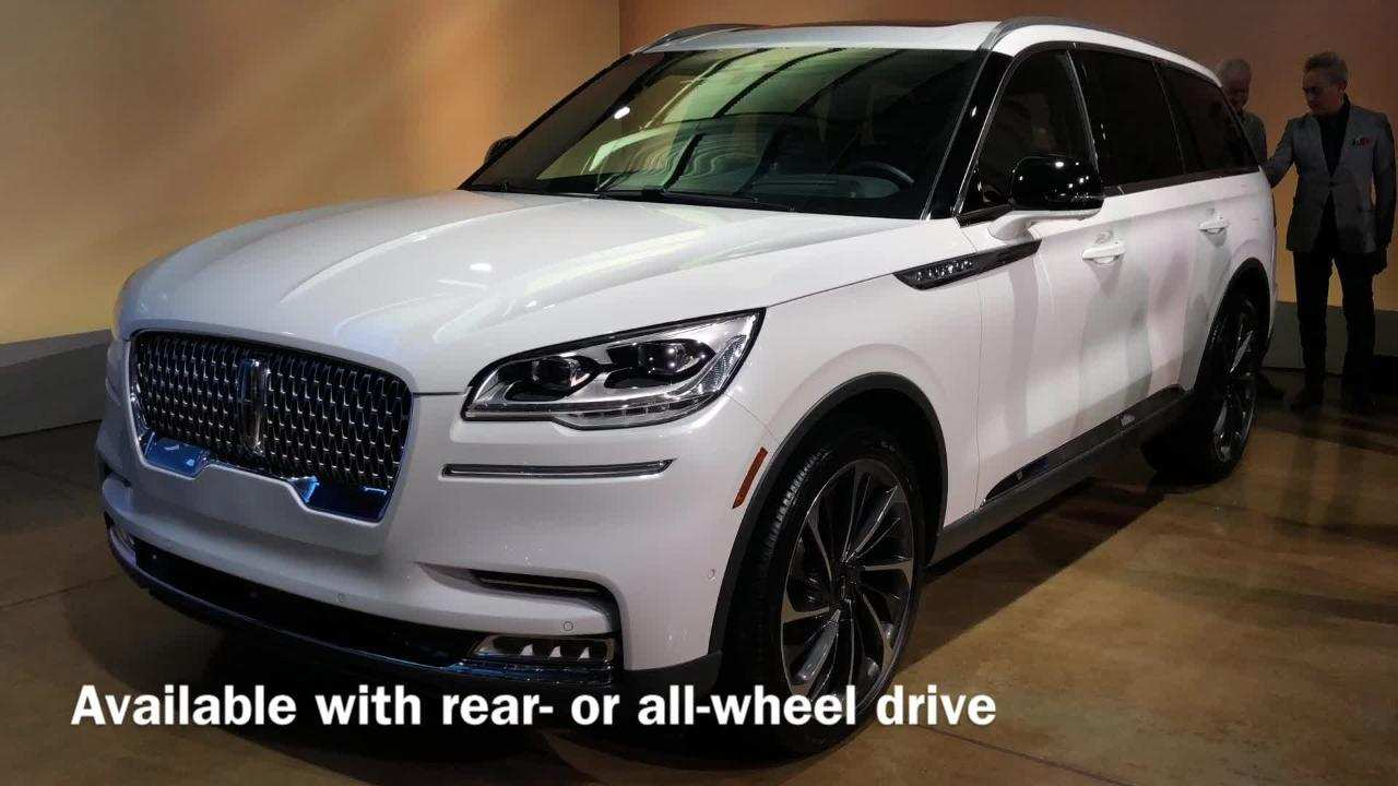 97 Best 2020 Lincoln Aviator Vs Volvo Xc90 Pricing
