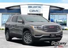 Gmc 2019 Acadia Price And Release Date