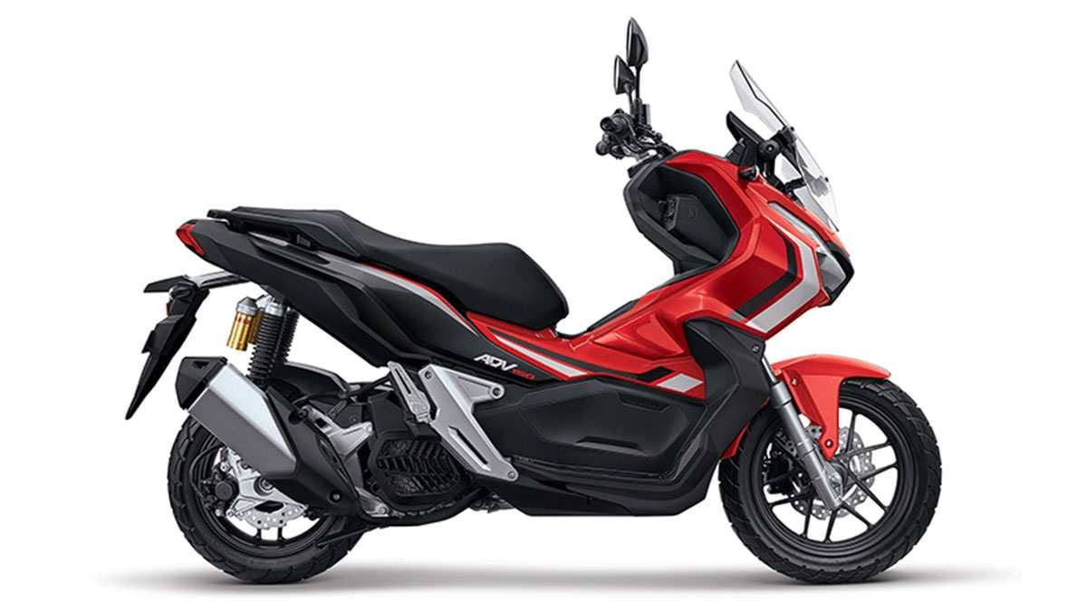 97 New Honda Motorcycles New Models 2020 Exterior