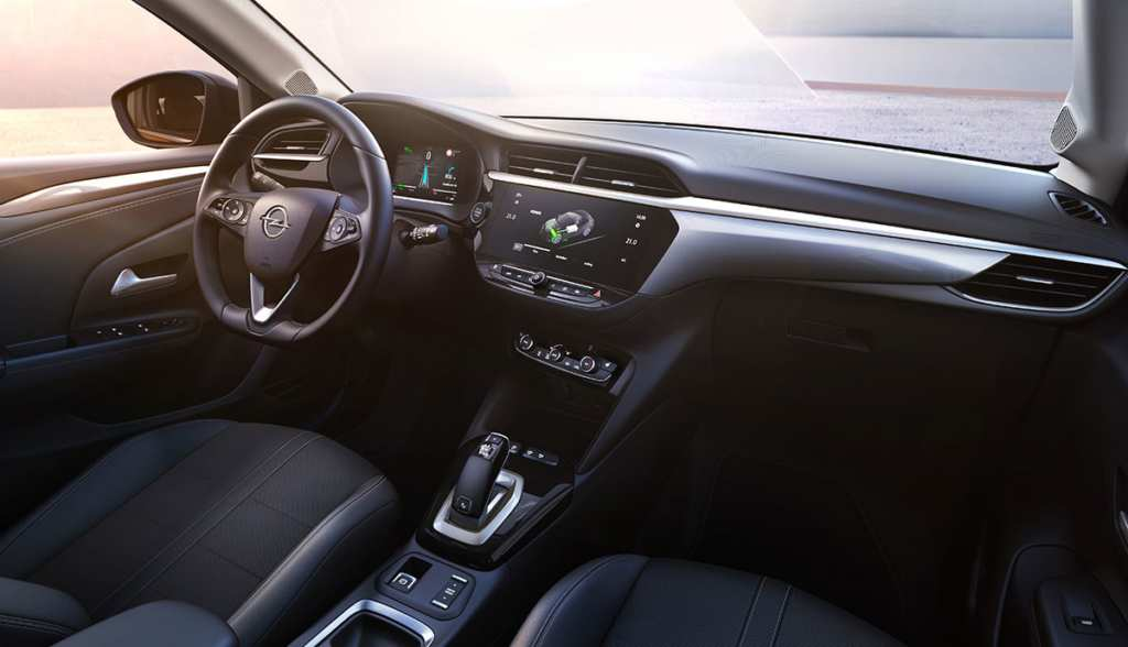 97 The Best Opel Corsa 2020 Interior Picture