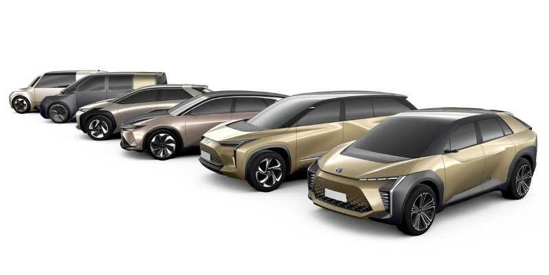 97 The Best Toyota Ev 2020 Performance And New Engine