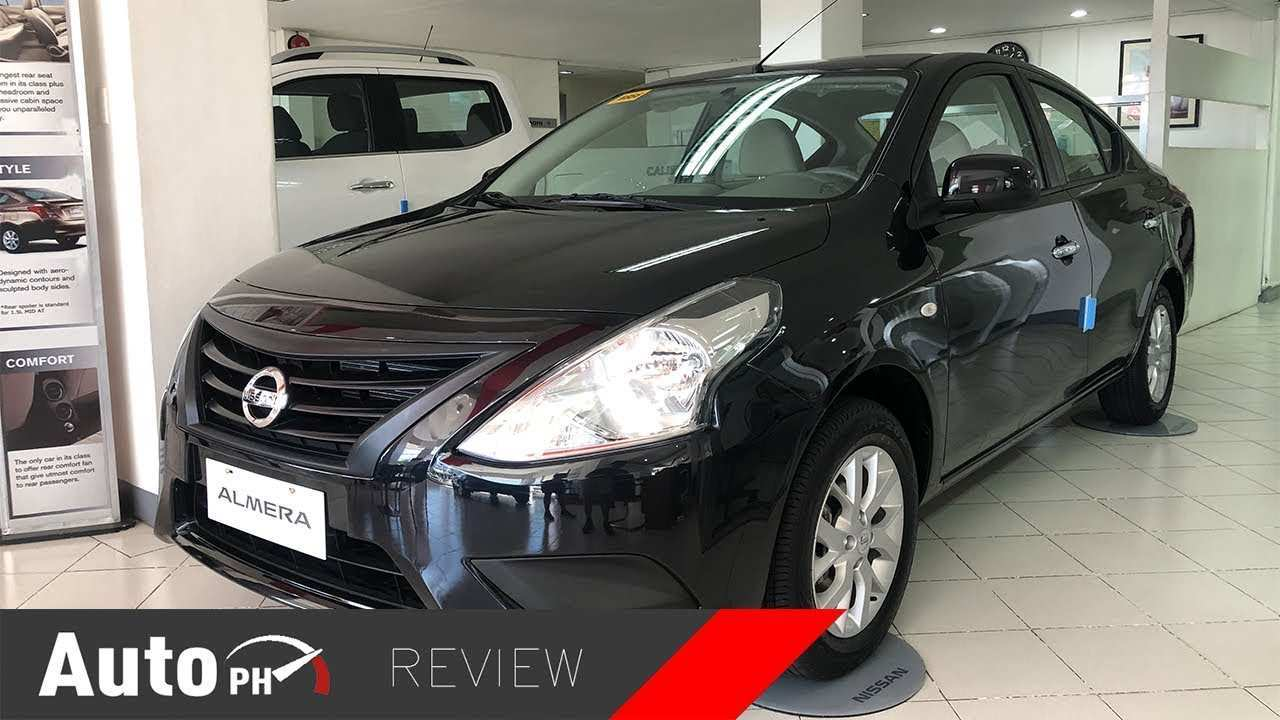97 The Nissan Almera 2020 Price Specs And Review
