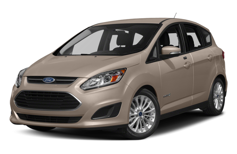 98 All New 2019 Ford C Max Review
