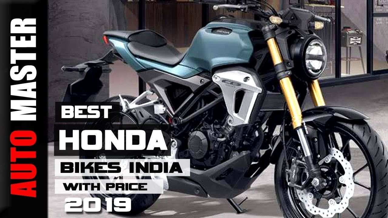 98 Best Honda Upcoming Bikes In India 2020 Spesification