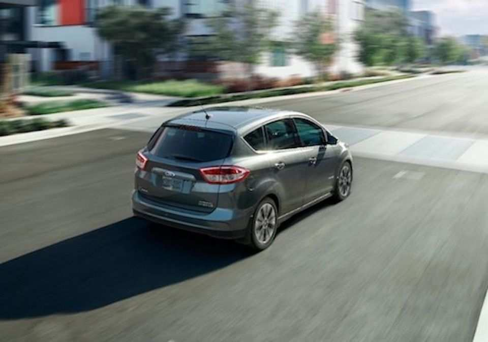 98 New 2019 Ford C Max New Review