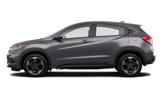98 New 2019 Honda Hr V Performance