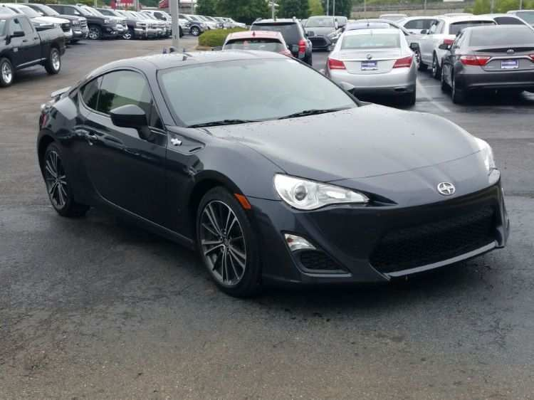 98 New 2019 Scion Fr S Sedan First Drive